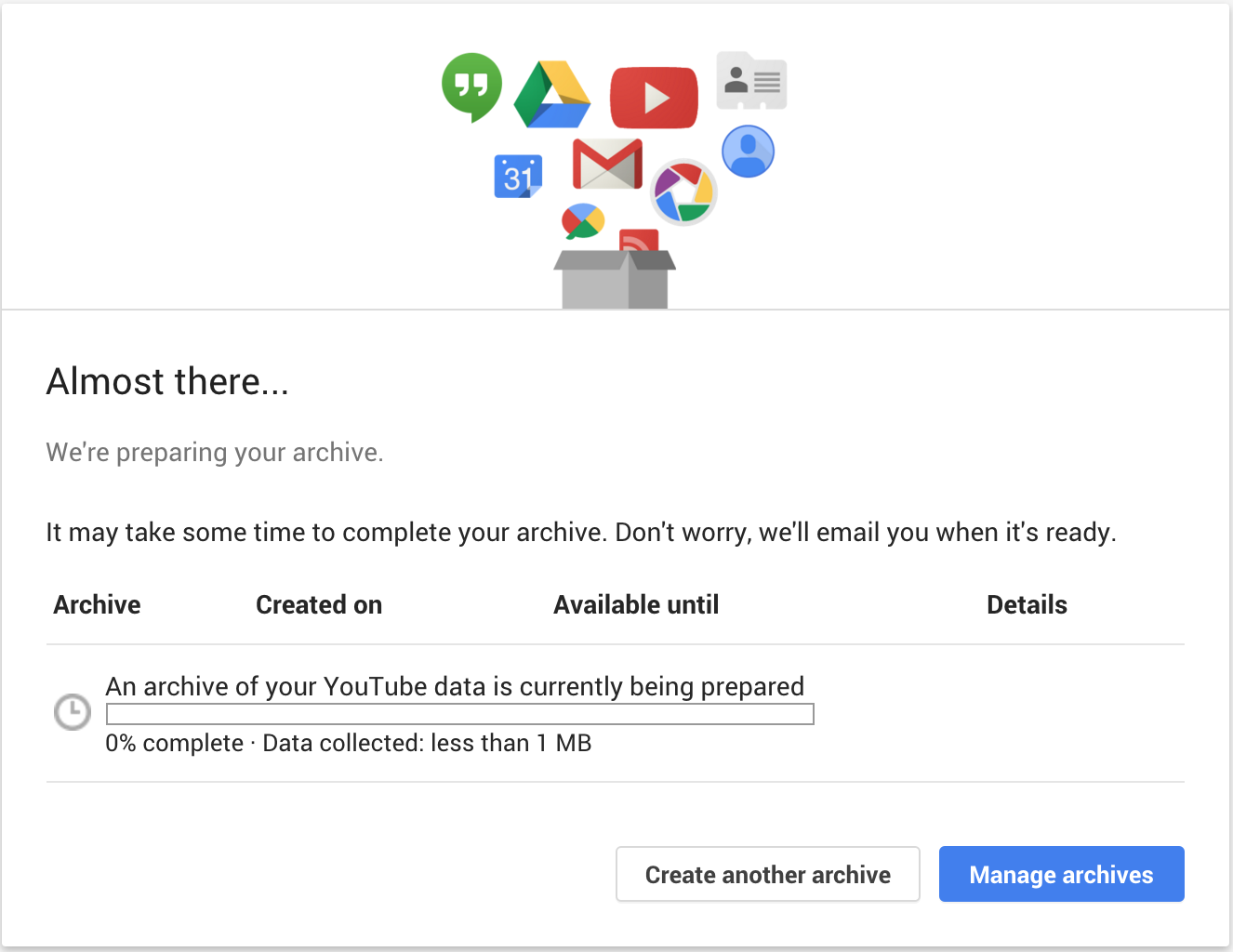 This is not legal advice i downloaded my gmail and youtube data ihni what is in this folder actually ive never opened it lol buycottarizona Image collections